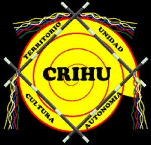 """Huila: """"No mas exterminio físico ni cultural de los pueblos indígenas por parte de las fuerzas armadas legales e ilegales"""""""