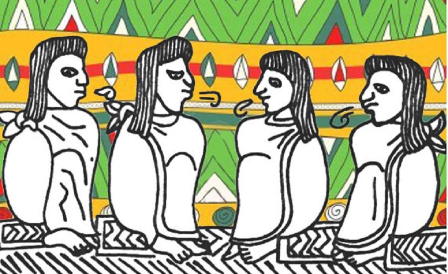 lengua indigenas de hidalgo: