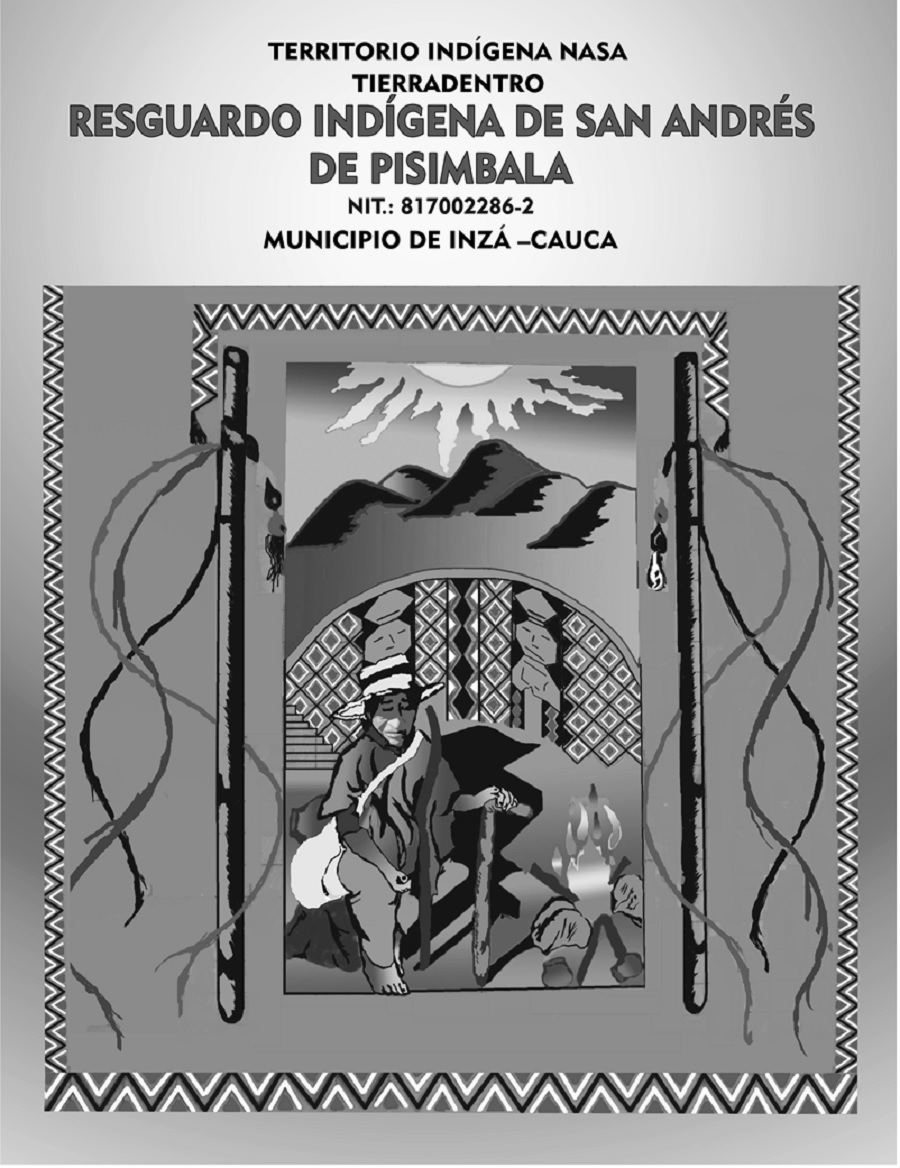 Cabildo de san andr s de pisimbala denuncia afectaciones - El colmao de san andres ...